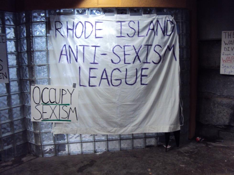 anti sexism